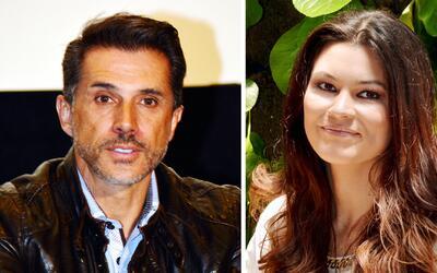 Sergio Mayer podría convertirse en manager de su exnuera Natália Subtil