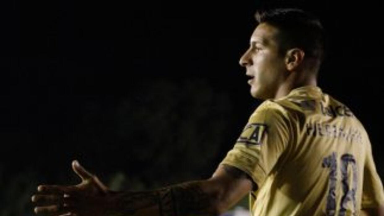 Pumas pierde con Alebrijes