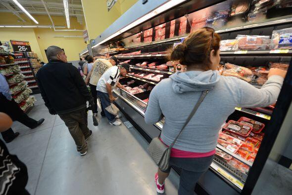 En California también se decidirá si los alimentos gen&eac...