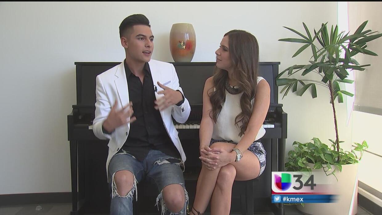 """Cheyo Carrillo nos presenta su nuevo material """"No Es Normal"""""""