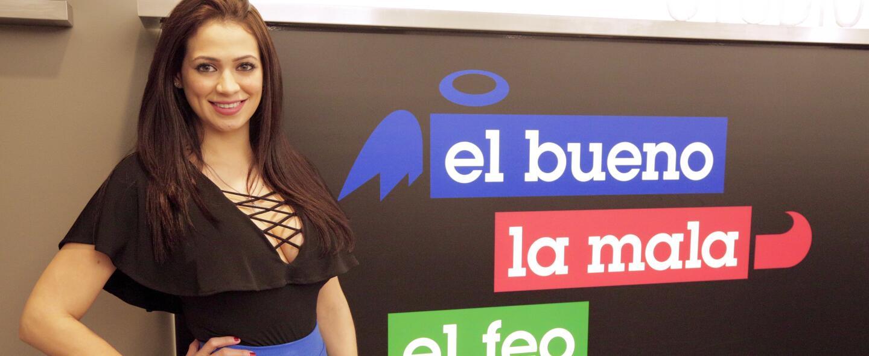 Carla Medrano BMF