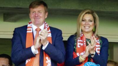 Duelo de gigantes entre Argentina y Holanda en la Copa del Mundo