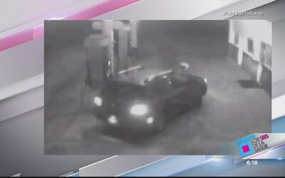 No culpable por arrollar mujer en gasolinera