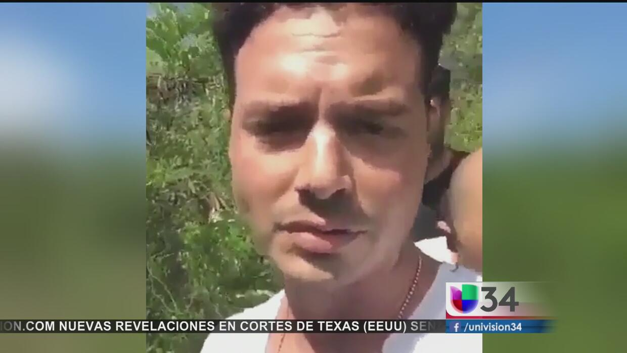 J Balvin sobrevive a accidente aéreo