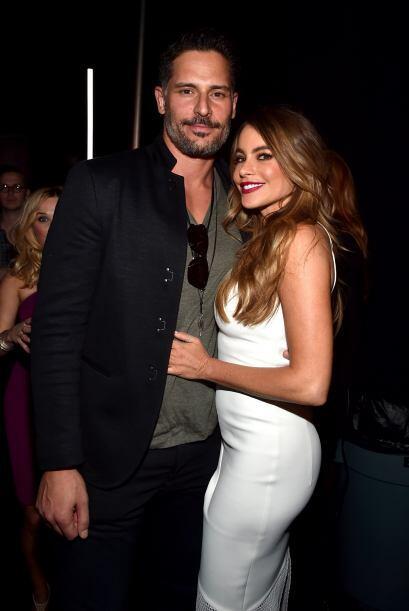 ¡Qué bonita pareja!