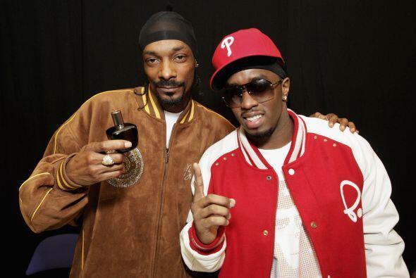 La paz llegó en 2007, cuando Snoop Dogg y P. Diddy se unieron para una g...