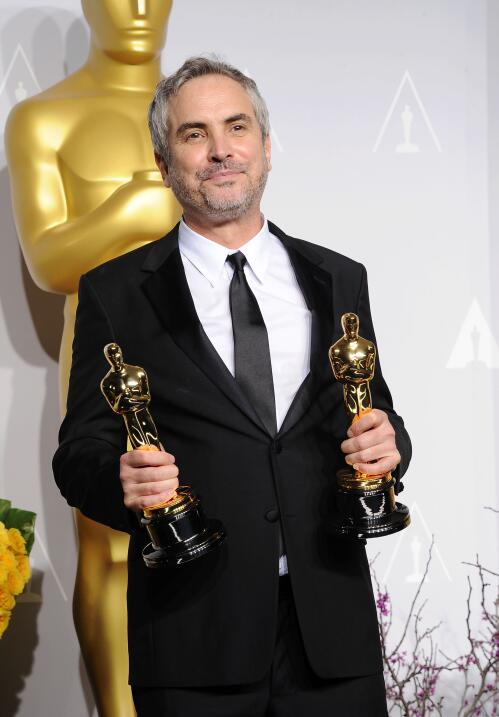 Predicciones del Oscar: quién ganará y quién debería ganar  GettyImages-...