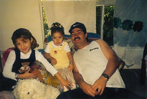 Esta chica de Los Ángeles no olvida sus raíces guatemaltecas.