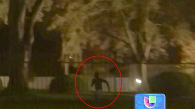 Otro intruso salta la cerca de la Casa Blanca