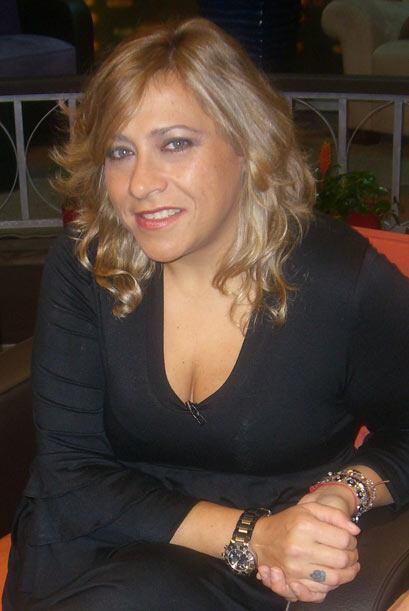 Paulina lleva 25 años de conocer a La Chata y hasta la fecha son muy bue...