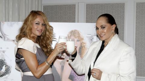 Paulina y Susana