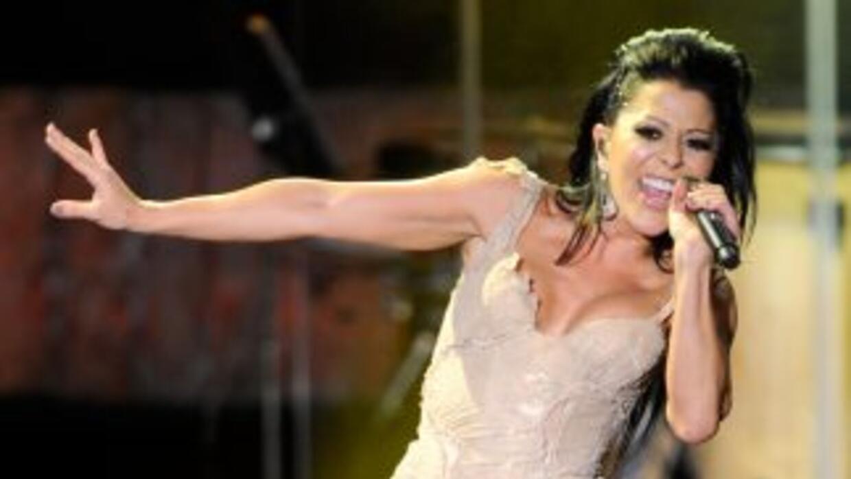 lejandra Guzmán está de estreno con el tema 'Mi Peor Error', el cual es...