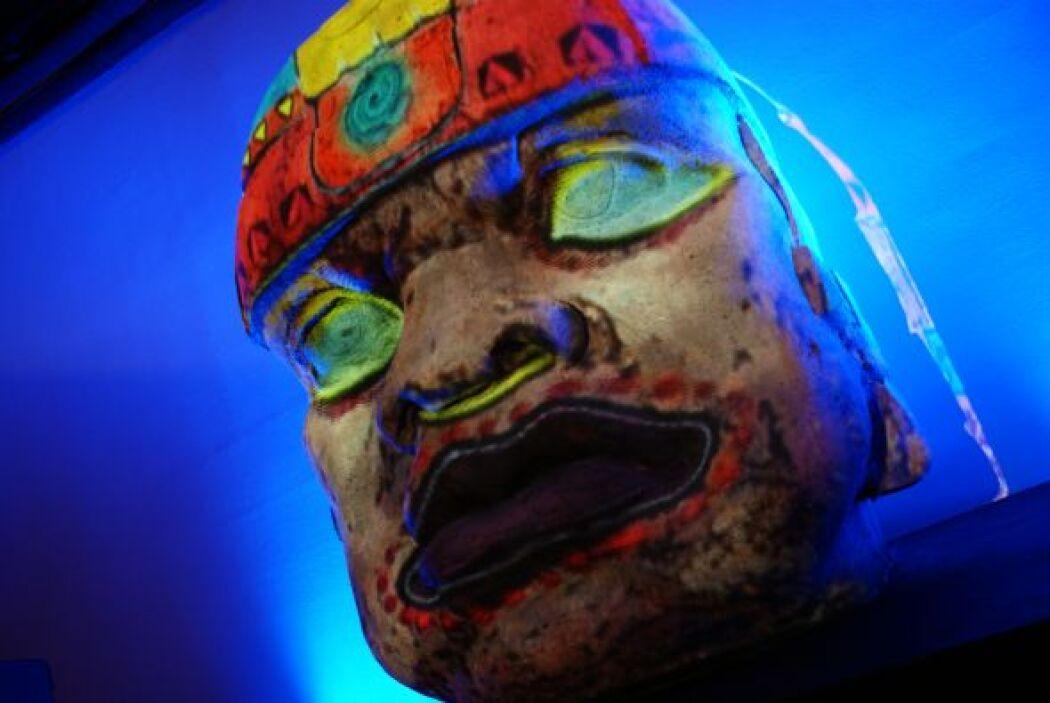 La cultura Olmeca fue una de las más importantes en Mesoamérica.