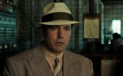 Ben Affleck en 'Live By Night'