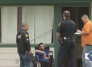 Detenido por atacar a compañero de apartamento