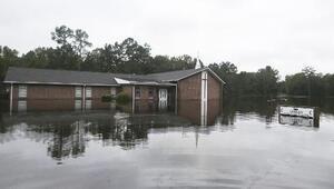 Inundaciones en EEUU dejan 16 muertos