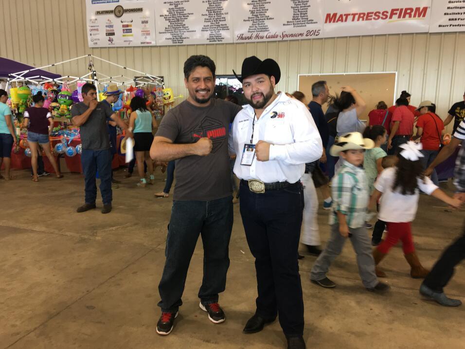 El Meet & Greet de Fiestas Patrias 2016 IMG_0522.JPG