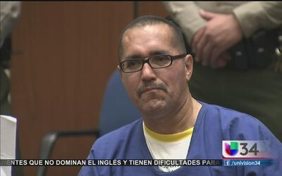 Hispano será liberado luego de 16 años en prisión