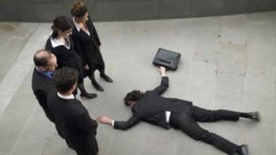Los empleados pueden tener en su desempeño y conducta la decisión de ser...