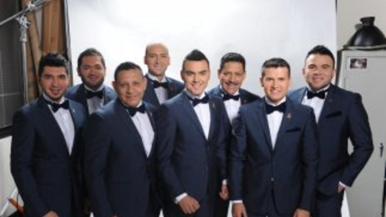 La Banda El Recodo llevará su música hasta algunas ciudades de los Estad...