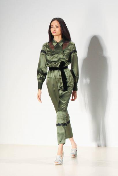 FW NY14 Asian Fashion Collection