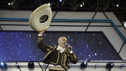 Lupillo Rivera le dedicó una canción a su difunta hermana...