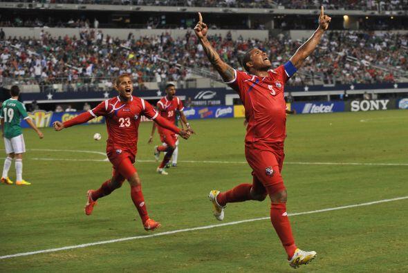 Pero esas dos victorias canaleras son de data reciente, en la Copa Oro d...