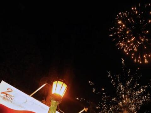 Paraguay esta apunto de celebrar el Bicentenario por su Independencia qu...