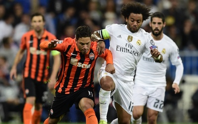 El Real Madrid busca la clasificación ante el Shakhtar