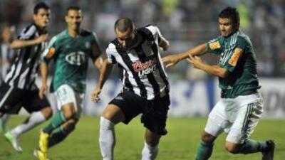Cuando restan cinco plazas para ser completadas, la Libertadores toma fo...