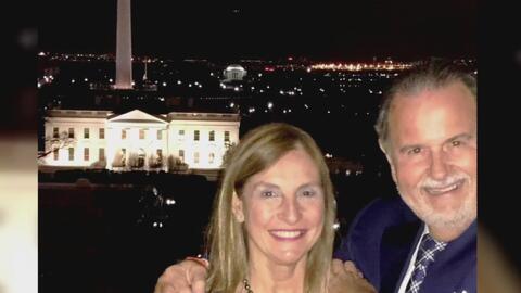 Raúl de Molina lo invitaron a visitar la Casa Blanca, mira las fotos de...