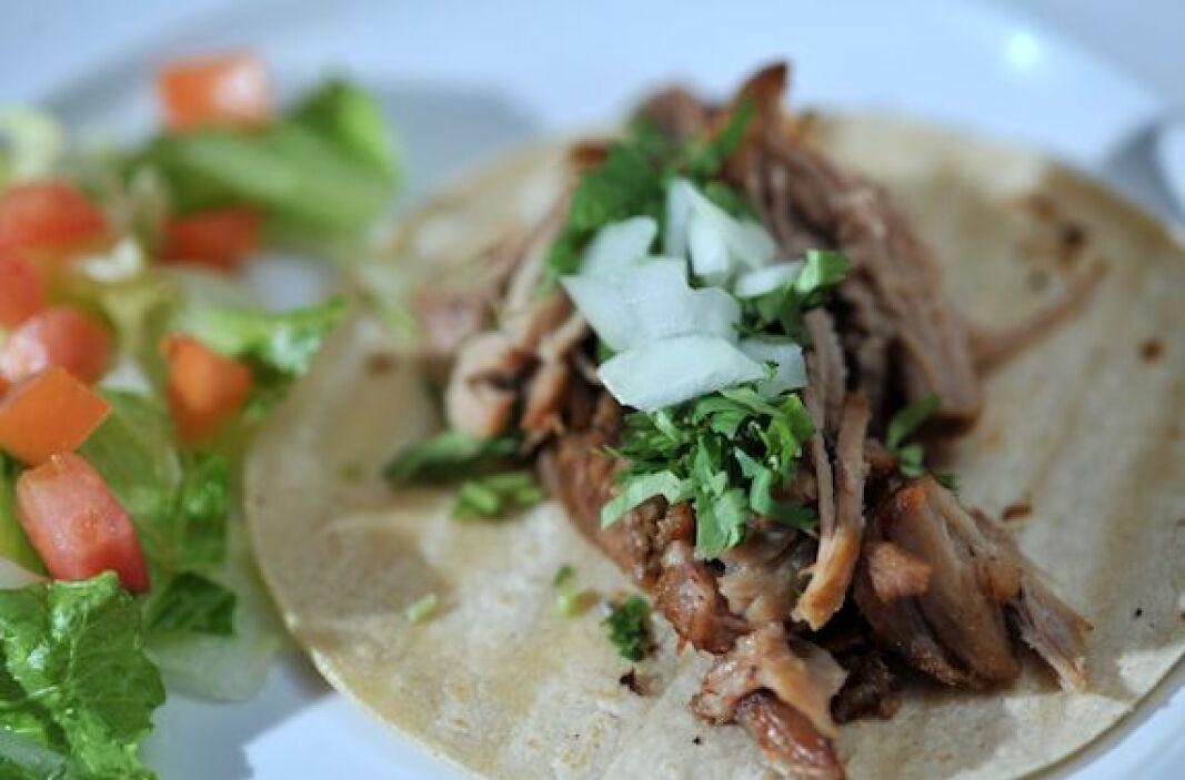 ¿Listo para liberar a tu mexicano interior? Toma a la cocina por sorpres...
