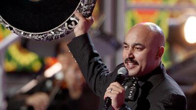 Lupillo Rivera tuvo una reconciliación familiar