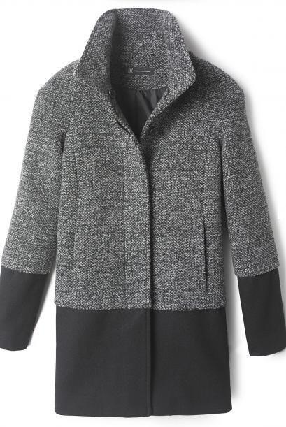 Un abrigo para invierno suena perfecto. Los que tiene I.NC. Internationa...