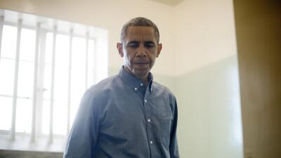 Presidente Obama prohíbe el confinamiento en solitario de jóvenes en pri...
