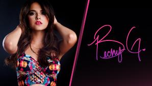 Musica-Becky G Radio logo