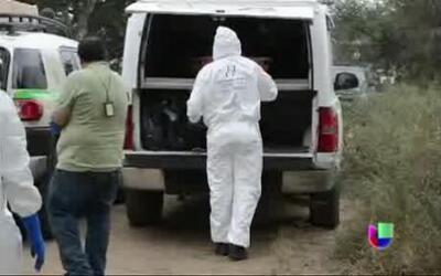 Aumenta la cifra de cadáveres hallados en fosas clandestinas de Jalisco