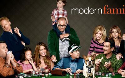 La serie que ha cuestionado los ideales de una familia moderna, ahora in...