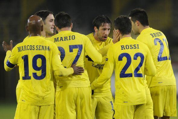 Liga Europa 6 miércoles