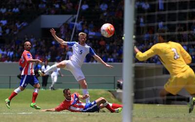 Un Estados Unidos alternativo venció 3-1 a Puerto Rico de cara a la Copa...