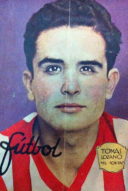 2.- El 2 de abril de 1935, se vieron las caras por primera vez en la his...
