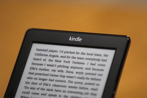 Amazon Kindle Fire HD- La tableta más cotizada de Amazon de 7 pul...