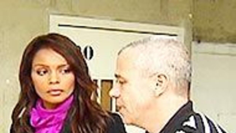 """""""Confesiones de un Criminal"""", entrevista exclusiva de Ilia Calderón con..."""