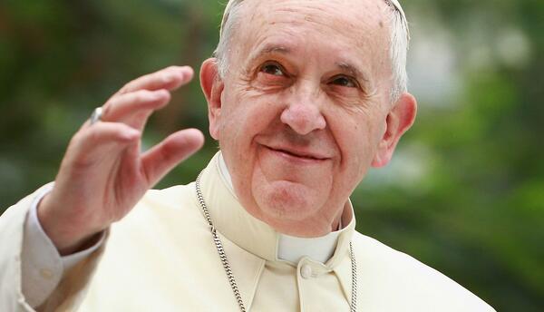 Unas 10,000 personas asistieron a la Misa de Gallo en el Vaticano