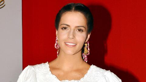 Ya va tomando forma la boda de Claudia Álvarez