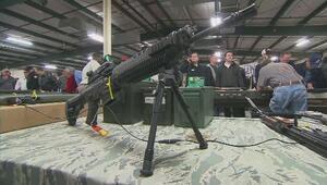 Debate nacional sobre las armas tras tiroteos