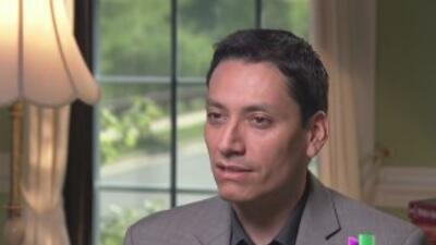 Luis Miranda, nuevo director de comunicación del Comité Nacional Demócrata
