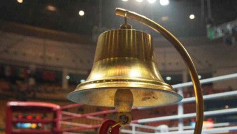 ¡Sonó la campana!La historia del boxeo está llena de...