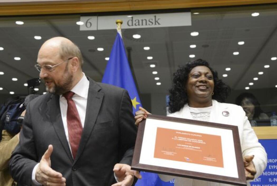 """Soler pidió a la UE que tenga """"mucho cuidado con la cooperación que se h..."""