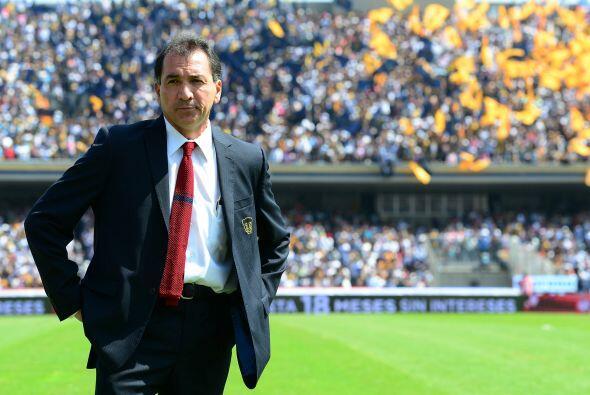 Entrenadores como Joaquín Del Olmo, Mario Carrillo, Antonio Torre...